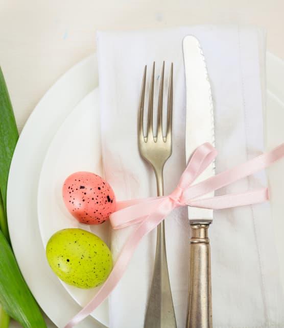 Profitez de Pâques pour préparer des recettes avec Starfrit !