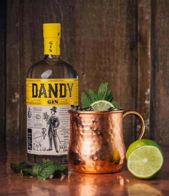 Le Dandy Mule