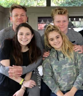 Matilda et le clan Ramsay