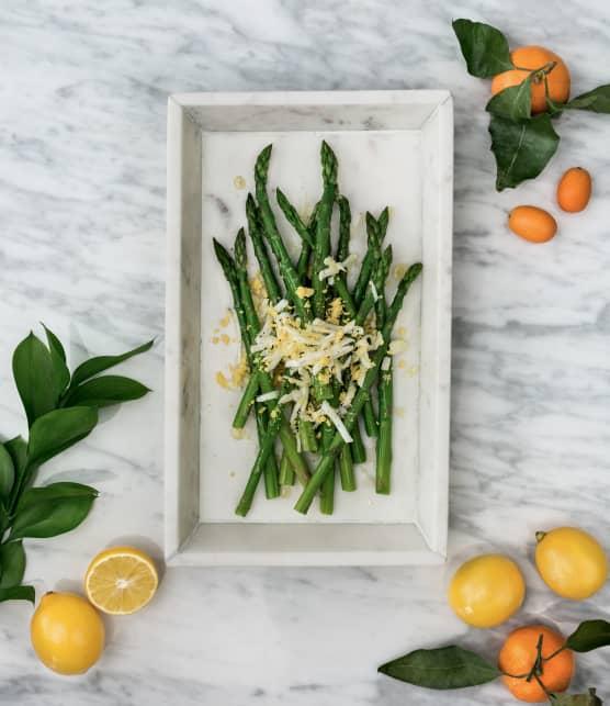 TOP : 5 façons de cuisiner les asperges en saison