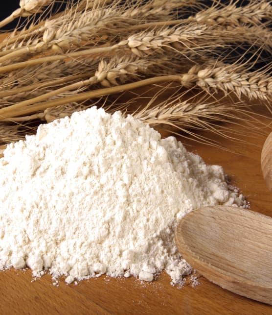 Ces 7 ingrédients peuvent remplacer la farine dans vos recettes!