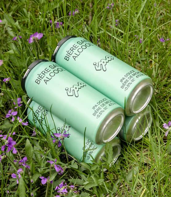 5 nouvelles boissons à découvrir avant la fin de l'été