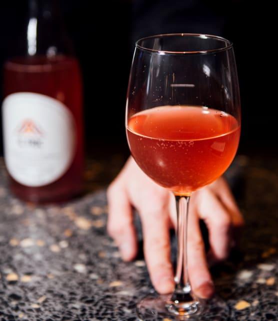 Un 5 à 7 exclusif de dégustation de vins et de saké se tiendra très bientôt au Time Out Market!