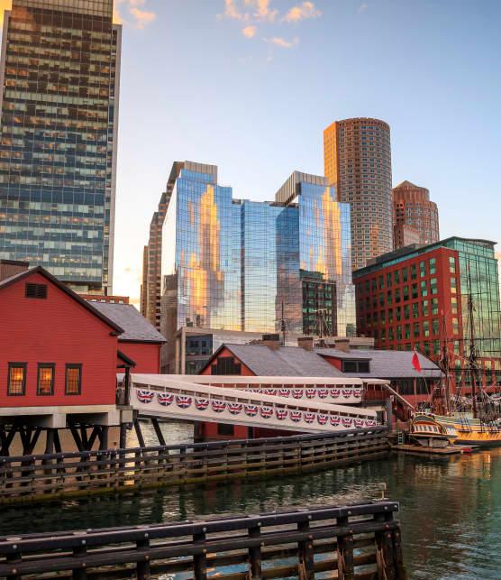 Les adresses de la Foodie Liste à Boston