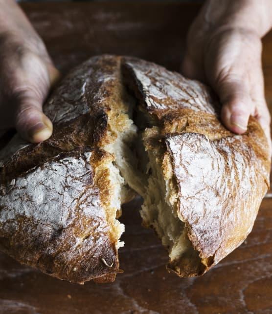 Comment faire un incroyable pain maison (et impressionner tous vos proches!)