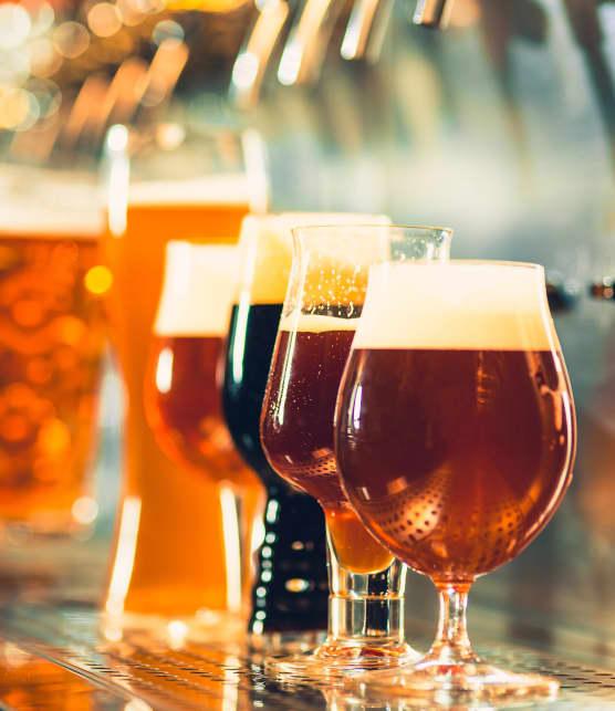 La petite histoire de la bière racontée par Katia Bouchard - partie 4