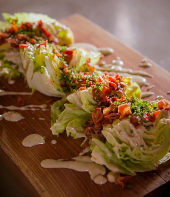 TOP : 10 recettes faciles pour accompagner un plat de viande ou de poisson