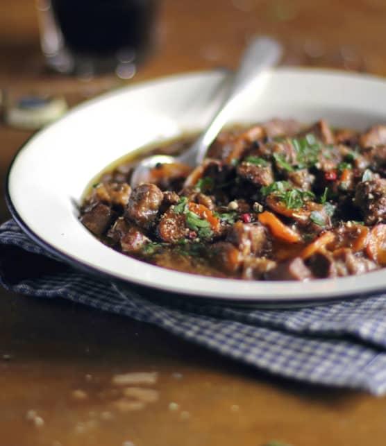 TOP : 10 recettes mijotées à cuisiner durant l'Action de Grâce