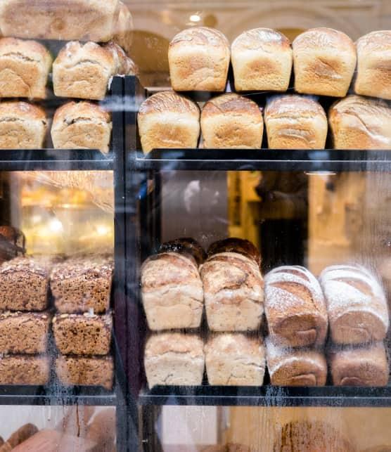 30 boulangeries artisanales au Québec
