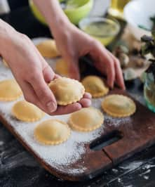 Techniques culinaires