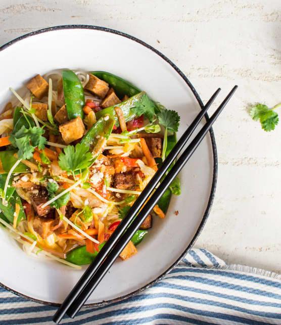 Comment cuisiner le tofu?