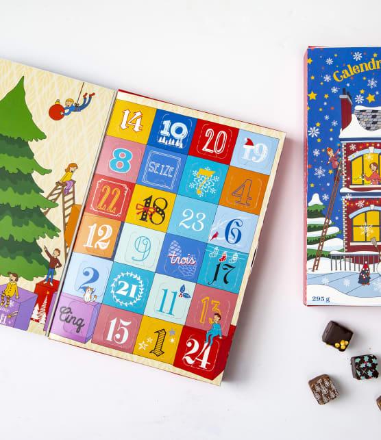 Noël 2021: Les calendriers de l'avent québécois à se procurer rapidement