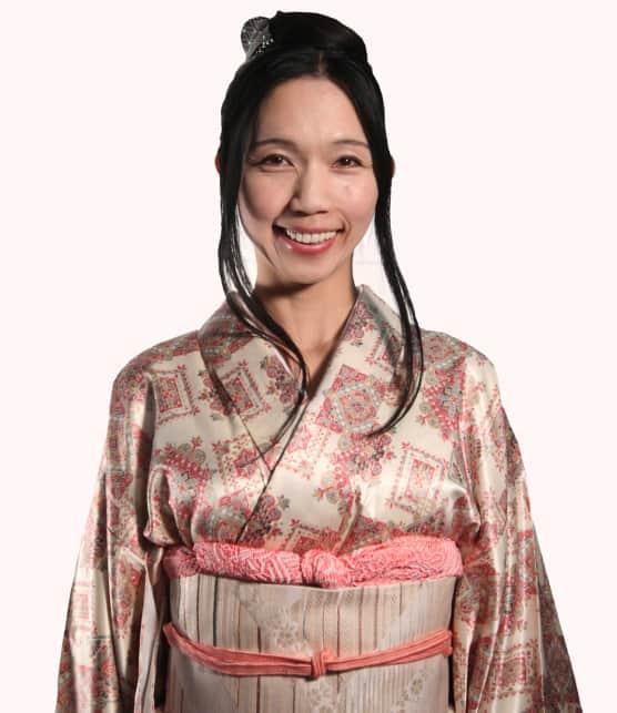 Talents d'ici : Rencontre avec Nico Fujita, sommelière spécialisée en saké