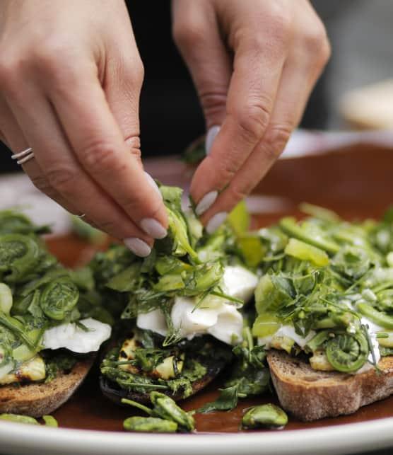 TOP : 10 aliments de saison à cuisiner