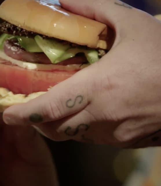 L'avant-match des foodies - Salade grecque en sandwich