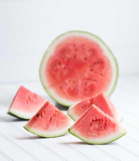 Comment bien choisir son melon d'eau à l'épicerie à tous les coups