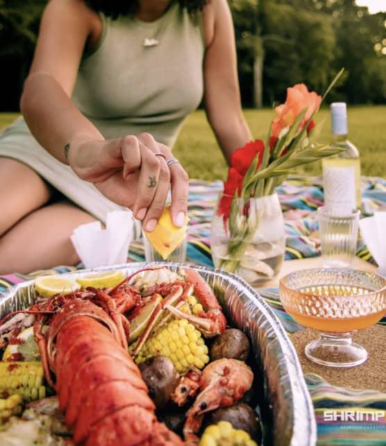 6 restaurants pour déguster des plateaux de fruits de mer décadents