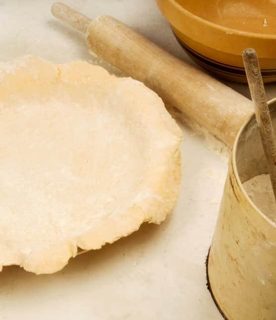 Tout ce qu'il faut savoir sur la pâte brisée