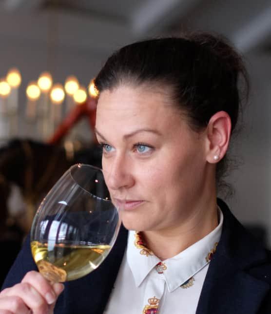 Qu'est-ce qu'un vin de soif selon la sommelière Audrey Bouchard?