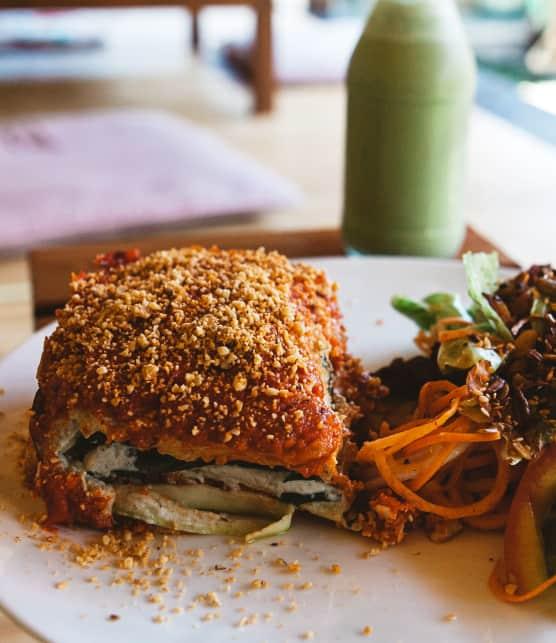 30 adresses où manger végétarien!