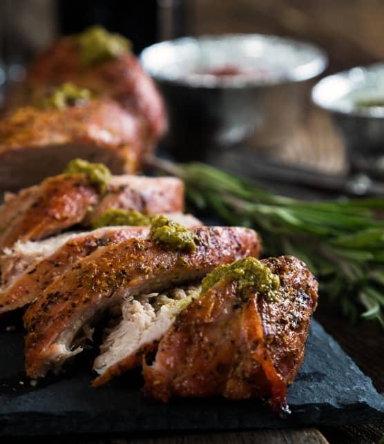 6 conseils pour réussir la cuisson de votre filet de porc