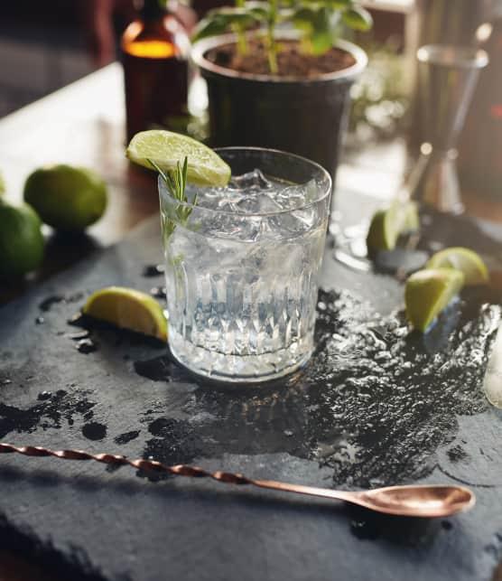 La petite histoire du Gin racontée par Yan Aubé et Julie Mecteau