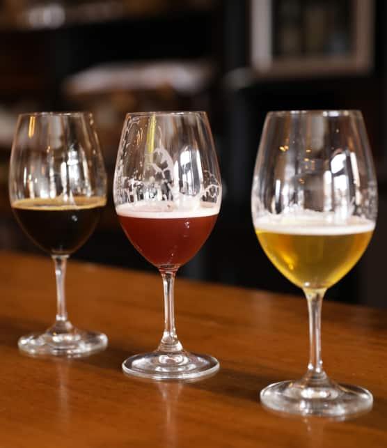 Les styles de bière expliqués par Simon Gaudreault