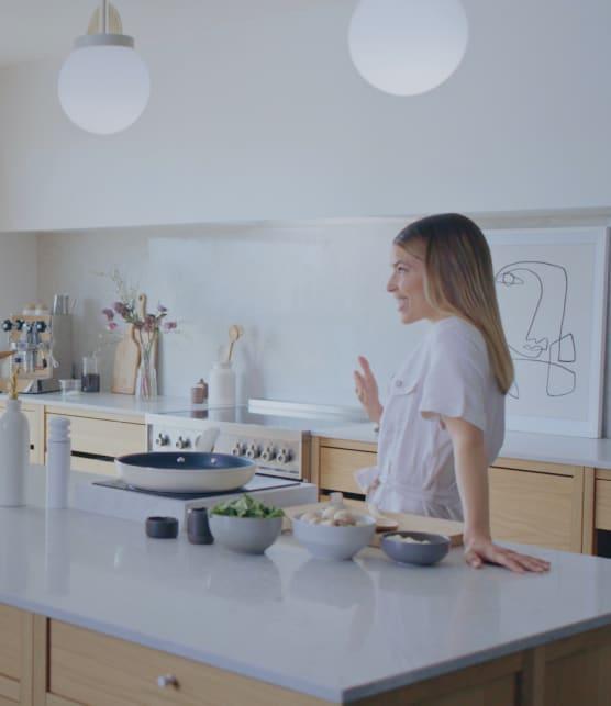 Trois fois par jour & vous - Troubles alimentaires/Notre relation avec la nourriture