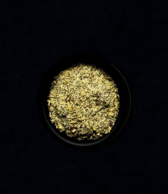 Provençal citronné