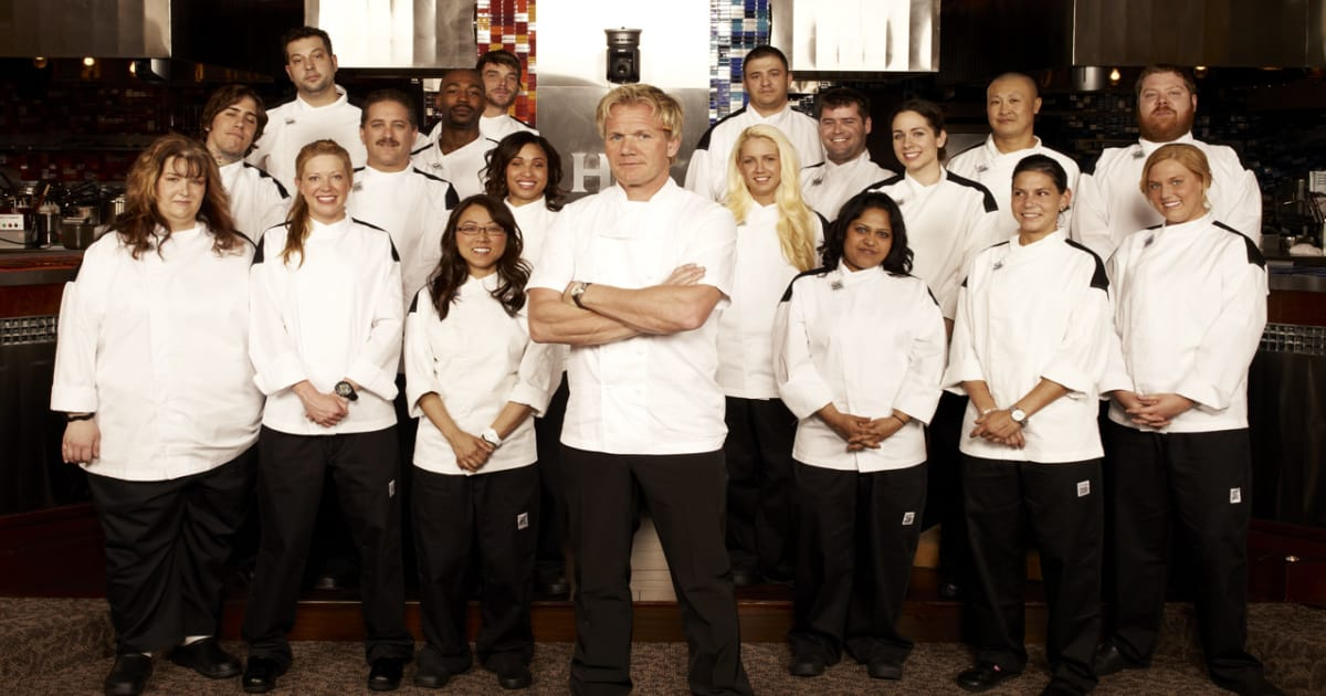 Horaire Hell S Kitchen