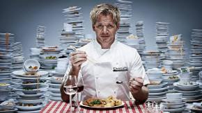 Le meilleur restaurant selon Gordon Ramsay