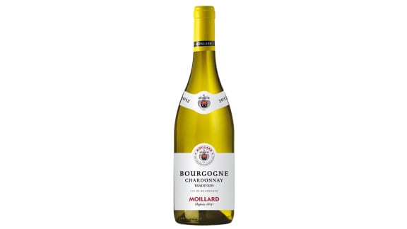 Domaine Moillard Chardonnay Tradition