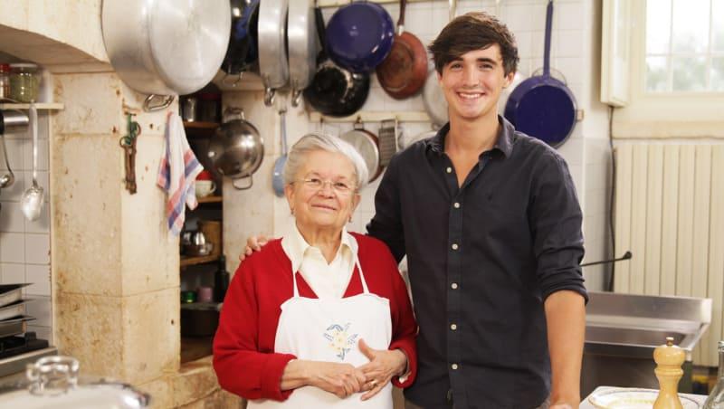 Secrets de nonnas