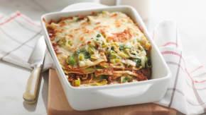 Irrésistibles lasagnes