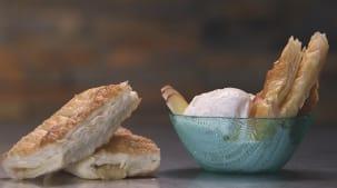 Les Maîtres des pâtes