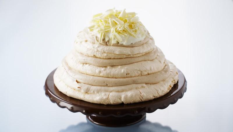 Gâteau à la noix