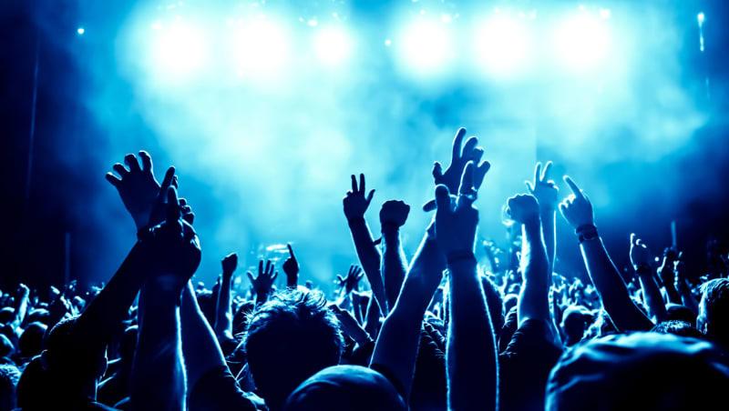 Party tout en musique