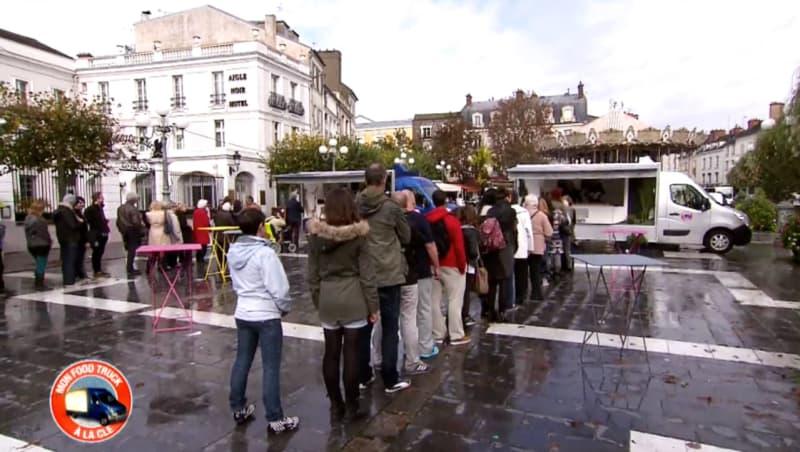 Ile-de-France - Jour 4
