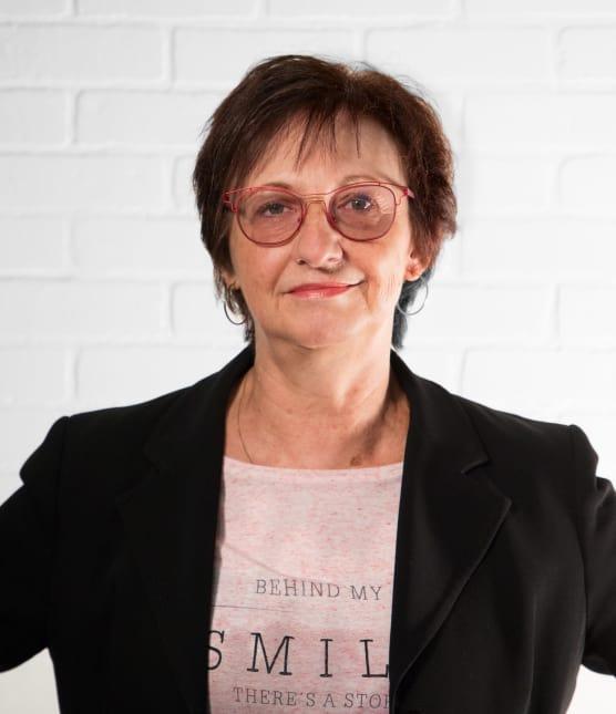 Monique Vignaud