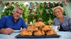 Le meilleur pâtissier édition britannique