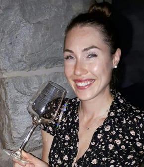 Natacha Campeau