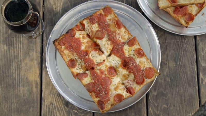 Meilleures pizzas