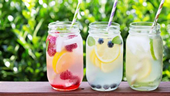 TOP : Nos recettes de limonades préférées pour l'été !