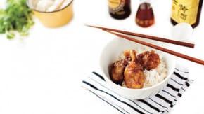 TOP : Nos recettes asiatiques préférées