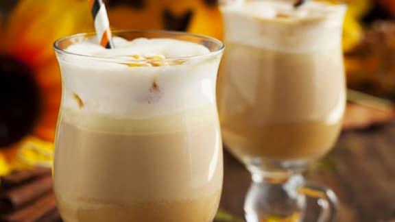 TOP : Délicieux cafés aromatisés (avec ou sans alcool)