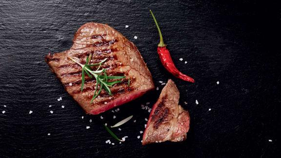 Le S-U-B-L-I-M-E steak vieilli
