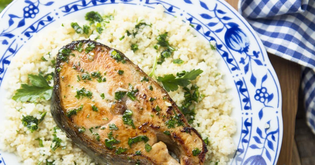 Recettes africaines beignets poissons autres id es for Africaine cuisine