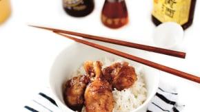 poulet croustillant du général Tao