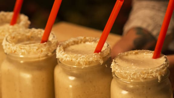 milkshake Watatatow