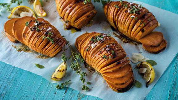 Façons De Cuisiner La Patate Douce Foodlavie - Cuisiner les patates douces